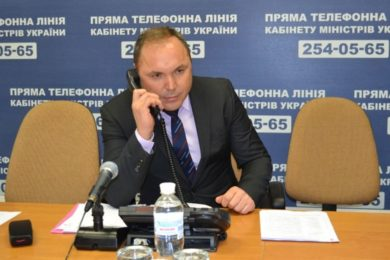 2017-04-07, Звернення від Миколи Даневича