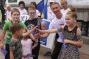 14-09-2021, Новомиргород — Бобринець