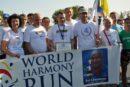 Харківська ОДА: «Європейський пробіг заради миру» дістався Харківщини