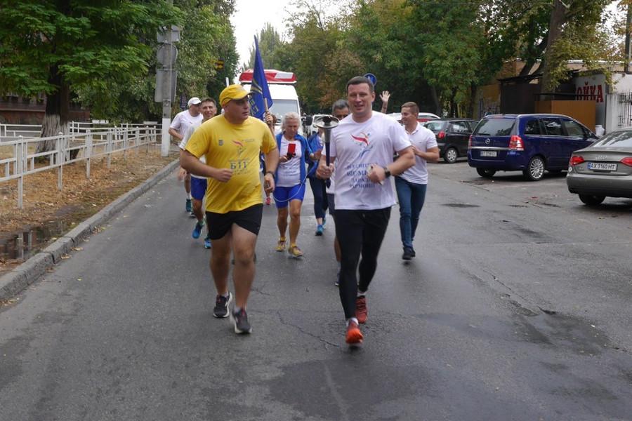 18-09-2021, Берислав — Херсон